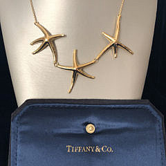 18-4847 Tiffany & Co. Starfish Necklace A IMG_5227