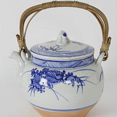 62-4878 Blue Teapot A_MG_4860