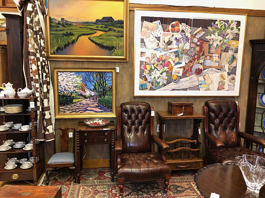 October 10 Rafael Osona Auction Preview 17 IMG_4828