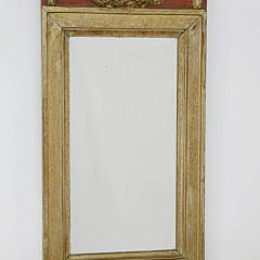 1-4935 Swedish Neoclassical Mirror A_MG_7948