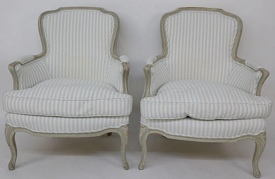 100-4935 Pair of Louis XV Fauteuils A_MG_7660