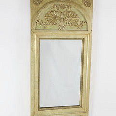 11-4935 Swedish Gustavian Mirror A_MG_7897