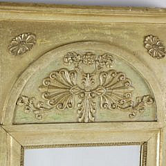 Swedish Mirror from the Gustavian Period, circa 1820