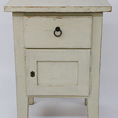 115-4935 Scandinavian White Washed Cabinet A_MG_7623