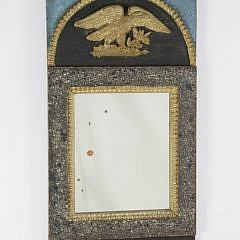 3-4935 Neoclassical Swedish Mirror A_MG_7902