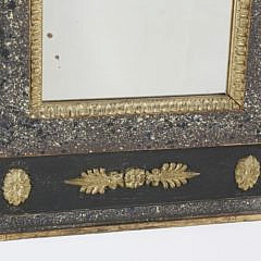 Swedish Neoclassical Style Mirror, ca. 1830