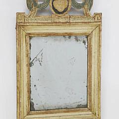 4-4935 Swedish Neoclassical Mirror A_MG_7931