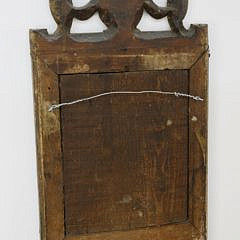 Swedish Neoclassical Mirror, circa 1800