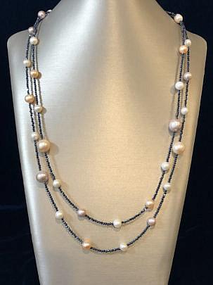 40777 Peach & White Pearl A IMG_5537
