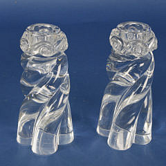 41107 Pair of Signed Baccarat Candlesticks A_MG_6829