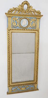 5-4935 Gustavian Pier Mirror A _MG_7962