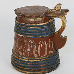 64-4935 Swedish Painted Wood Jug A_MG_8011
