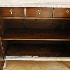 19th Century Continental Sideboard