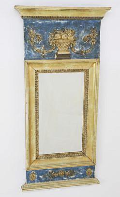 8-4935 Swedish Trumeau Mirror A_MG_7926