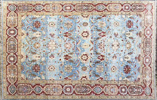 86-4935 Zieglar Wool Carpet A IMG_5684
