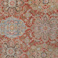 Peshawar Hand Knotted Wool Carpet