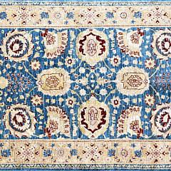 89-4935 Safavieh Wool Carpet A IMG_5712