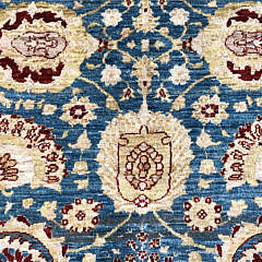 Safavieh Hand Knotted Wool Carpet