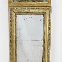 9-4935 Swedish Trumeau Mirror A_MG_7907