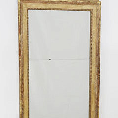 6-4935 Swedish Neoclassical Mirror A_MG_7920