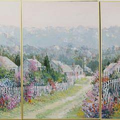 1-4932 Kerry Hallam Triptych A_MG_8149