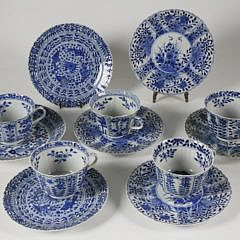 194-4800 Chinese Blue White Teacups A_MG_9579