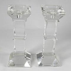 214-4800 Pair Crystal Candlesticks A_MG_9595