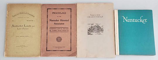 83-2815 Four Ack Books A