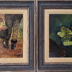 29 30-4426 Mcdougal Paintings A