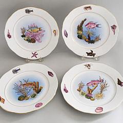100-4975 Fish Plates A