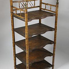 1585-54 Bamboo sheet music stand A_MG_0551