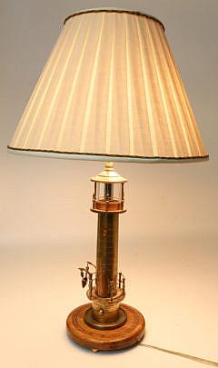 28-4940 Brass Lighthouse Lamp A_MG_0093