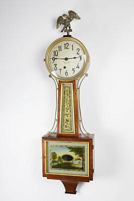 9-4941 Ingraham Clock A_MG_0436