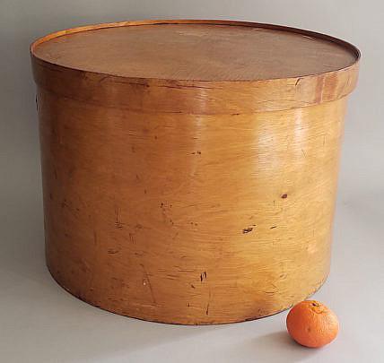 98-2674 Hat Box A