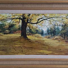 13-3400 Walter Rane Landscape A