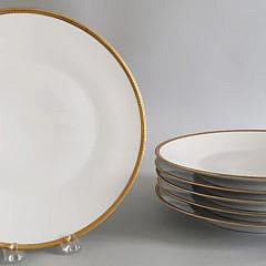 1-4830 White Plates A
