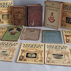 999 Cook Books A