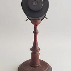 C.G. Bush Co. Parlor Kaleidoscope, 19th Century
