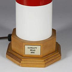 Sankaty Head Lighthouse Lamp