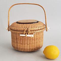 1-4956 Whitten Cocktail Basket A