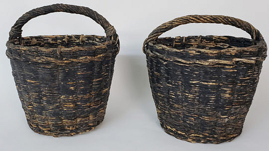 36-4901 Ratan Buckets A