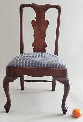 25-2632 Childs Chair B