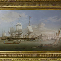 30-4934 Louis Dodd Clipper in Port A_MG_1689