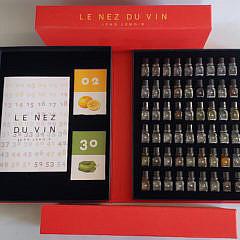 337-4621 Le Nez Du Vin Sampler A