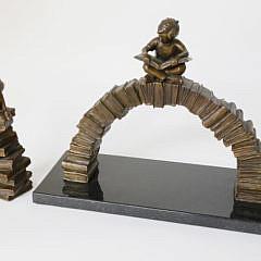 35-3887 Gary Lee Price Bronze Sculptures AA_MG_0666