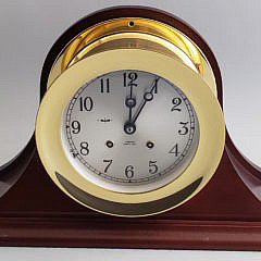4-4934 Chelsea Clock A