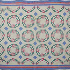 41-4940 Pair Postage Stamp Quilts 1 A_MG_9416