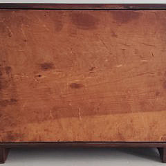 19th Century Salesman Sample Chest of Drawers
