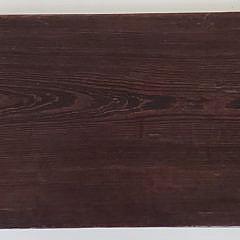 English Oak Bobbin Turned Gothic Bench, 19th Century