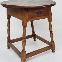 8-4859 18th Century Tavern Table A